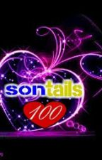 Sontails 100 by PabloAndresGomes