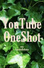 YouTube OneShot by KoyokoKohana