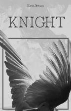 (NamJin | Longfic) Knight by blackswan0109