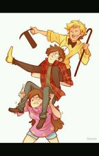 Gravity Falls- Best photos by Nw12503