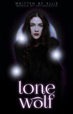 Lone Wolf ⋆ HP Golden Era (3) by casuaIIy