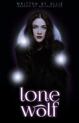 Lone Wolf ━ HP Golden Era (3) by casuaIIy