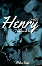 HENRY: Luke |HEFFY| by mihaszsas