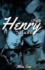 HENRY: Luke |HEFFY| by mihaszsas
