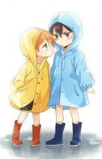 Little Kageyama - Kagehina story by EmmaTraeumt