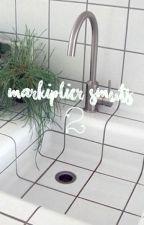 Markiplier Smuts w/ Soundtracks Vol. 2 by smuttyslut