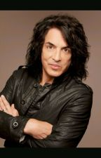 My mother is marrying Paul Stanley by SpacemanLover99