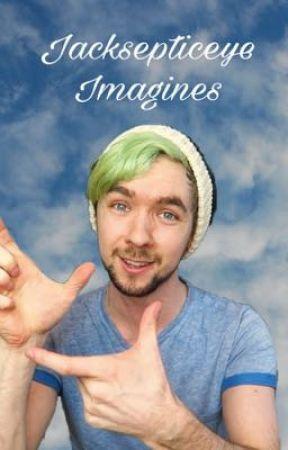 Jacksepticeye imagines  by crazybois