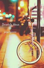Desolate Hour [Ziall / Zarry AU] by paperjeans
