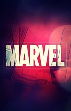 Marvel: your universe  by Marvel_Rules