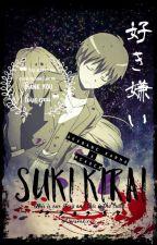 Suki Kirai 《Karma x Reader》 by OororaKirari