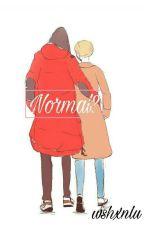 Normal? - [ChanBaek] by oohbecca
