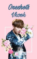 one shots || vkook by jk_ddy