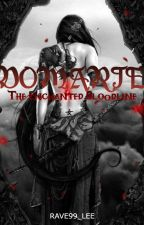 DOMARIE (Enchanted Bloodline) (Complete) by rave99_lee
