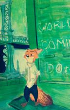 Zootopia: Where The Wild Things Are by zoo-to-hell