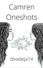Camren Oneshots by divadeja14