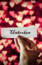 Unbroken by funkyytown