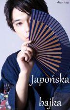 Japońska bajka by Aishitsu