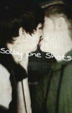 Solby one shots (boyxboy)  by turtlegerard
