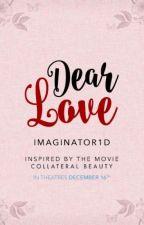 Dear Love (Tradução PT BR) by AfterFanficBr