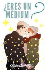 ¿Eres Un Médium? [Sexiu/Xiuhun] by gianella4496