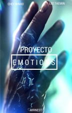 [ Proyecto EMOTIONS ] by Mirnest_