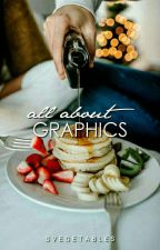 All About Graphic by svegetables