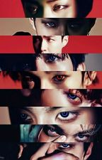 recueil One-shot Exo by Sehunniexo_21