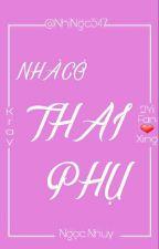 [ChuyểnVer/HOÀN] [KrisLay/Kray] Nhà Có Thai Phụ by NhiNgc547