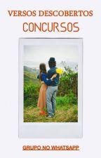 Versos Descobertos - Concursos by Versos_Descobertos