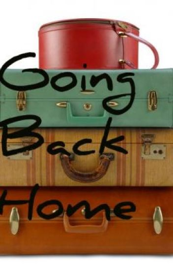 Going Back Home