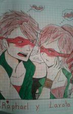 Mis dibujos Más Feos Qué La KK by LadyBril