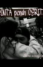 cinta penuh cerita by DaraNindiya