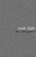 yeah right! ★ destery smith imagines ★ by -ourbasorexia