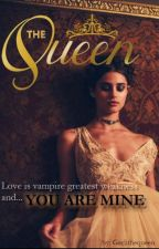 The Queen- Klaus M. by Gerlithequeen