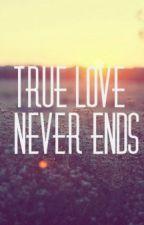 True Love Never Ends by Guidoparulian51
