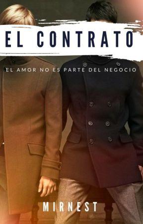 [ El Contrato ] by Mirnest_