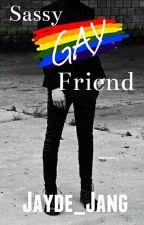 Sassy Gay Friend »Drarry« by Jayde_Jang