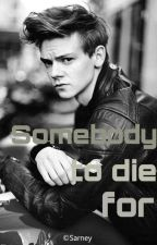 Somebody to die for by Sarney