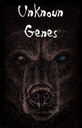 Unknown Genes by Reaperiplier