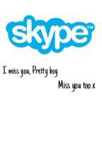 Skype (KIK2) by sup3rfruitfly