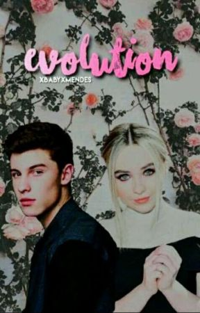 EVOLution»(#Wattys2017) by xbabyxmendes