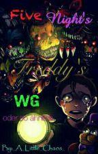 Five Night's at Freddy's Wg oder so ähnlich by Luna-Chan2708