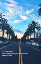 Hacker by isfoolarry