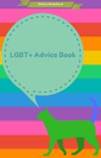 LGBT+ Advice Book by WritersHelpDesk