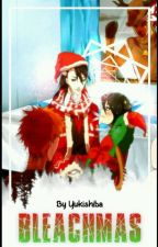 Bleachmas  by yukishiba