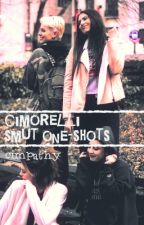 Book of Smut: Cimorelli Edition by cimpathy
