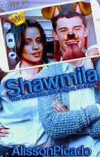 Instagram-Shawmila (Camila Cabello y Shawn Mendes) TERMINADA by AlissonPicado