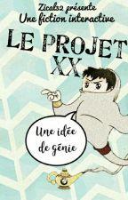 Projet XX - En Pause by Zical32