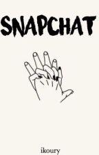 Snapchat// wwk by walnutwes
